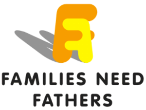 Families Need Fathers - Image: Families Need Fathers logo