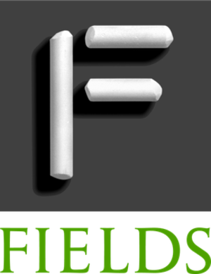 Fields Institute - Image: Fields Institute Logo