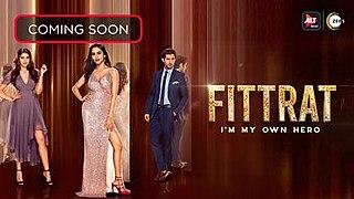 <i>Fittrat</i> 2019 Indian romantic drama web series