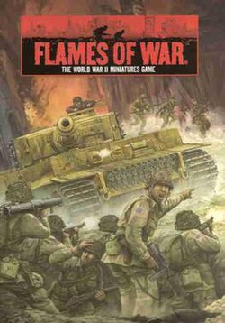 Flames Of War Wikipedia