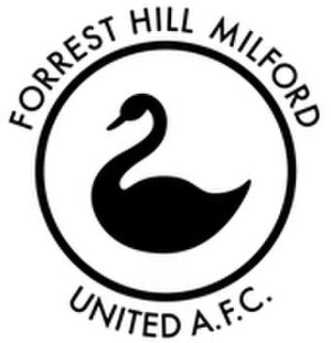 Forrest Hill Milford - Image: Forrest hill milford 2
