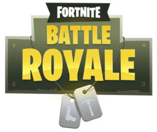 <i>Fortnite Battle Royale</i> 2017 free-to-play battle royale online video game