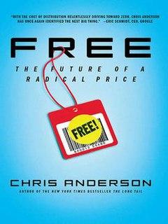 <i>Free: The Future of a Radical Price</i>