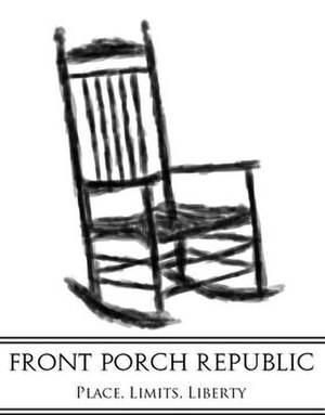 Front Porch Republic
