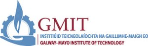 Galway-Mayo Institute of Technology - Image: GMIT Logo 2011a