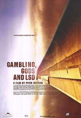 Gambling, Gods and LSD - 2002 film poster
