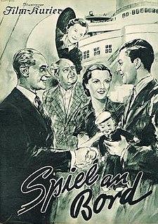<i>Game on Board</i> 1936 film
