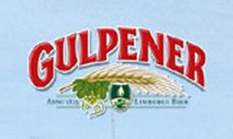 Gulpener - The Gulpener logo