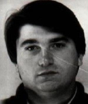 Motisi Mafia clan - Fugitive Mafia boss Giovanni Motisi