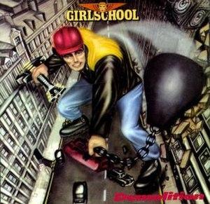 Demolition (Girlschool album)