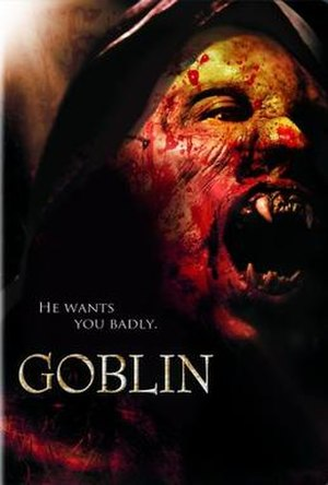 Goblin (film) - Image: Goblin Film Poster