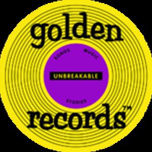 Golden Records - Image: Golden Records Logo