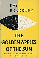 a plot summary of the book the golden apples of the sun The arabian nights: one thousand and one nights summary and analysis of the three apples.