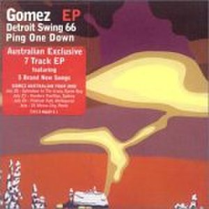 Detroit Swing 66/Ping One Down - Image: Gomez DS66POD