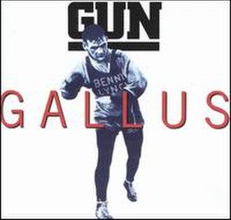 Gallus (album) - Image: Gungallus