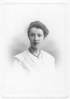 Hendrika Johanna van Leeuwen Dutch physicist