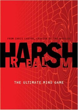 Harsh Realm - DVD cover.jpg