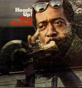 Heads Up! (album) - Image: Heads Up! (album)