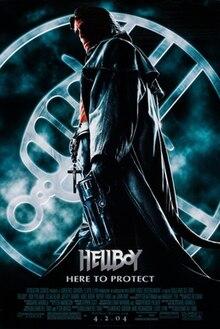 Strani filmovi sa prevodom - Hellboy (2004)