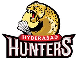 Hyderabad Hunters logo