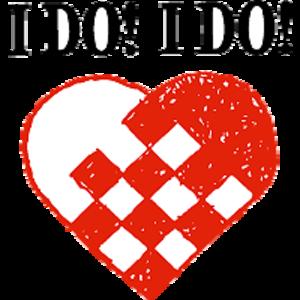 I Do! I Do! (musical) - Image: I Do I Do Logo