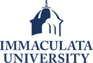 Immaculata University logo.png