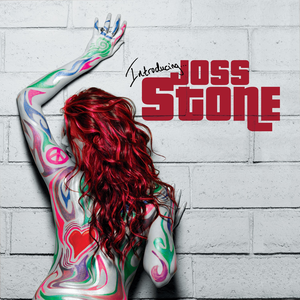 Introducing Joss Stone - Image: Introducing Joss Stone