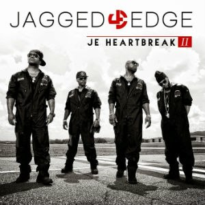 J.E. Heartbreak 2 - Image: Jagged Edge JE Heartbreak 2