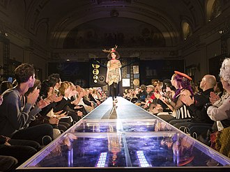 Jared Gold - Jared Gold, Caspian, Runway Collection, Salt Lake City