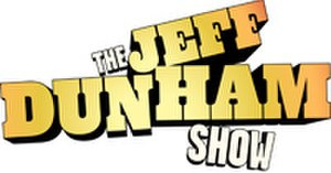 The Jeff Dunham Show - The series intertitle.