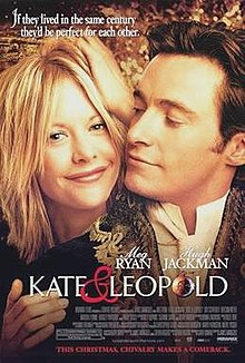 kate and leopold movie