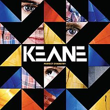 Image result for keane perfect symmetry