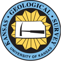 Kansas Geological Survey Logo