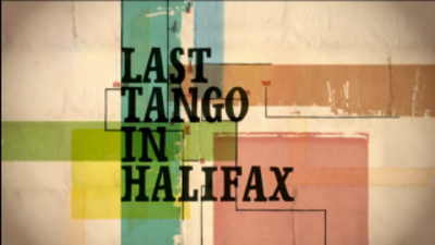 Picture of a TV show: Last Tango In Halifax