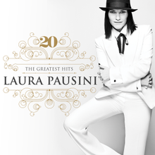 Laura Pausini - The Greatest Hits.png