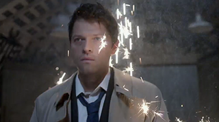 Lazarus Rising (<i>Supernatural</i>) 1st episode of the fourth season of Supernatural