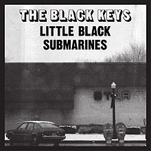 Black keys singles