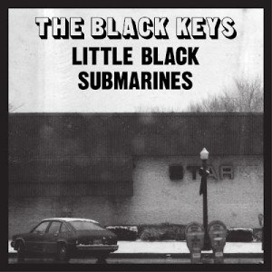 Little Black Submarines - Image: Little Black Submarines single cover