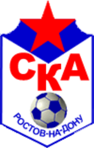 FC SKA Rostov-on-Don - Club logo