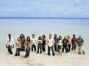Lost (season 2) - Wikipedia