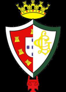 Lusitano G.C. Sports club in Portugal
