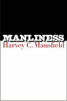manliness book wikipedia