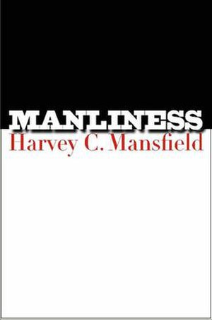 Manliness (book) - Image: Manliness 2006
