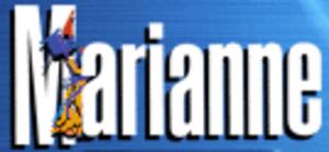 Marianne (magazine) - Image: Mariane magazine