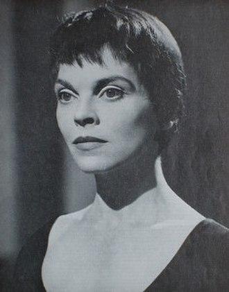 Mary Morris - Image: Mary Morris