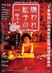 Memories of Matsuko poster.jpg