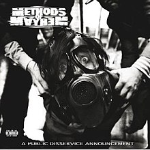Methods of Mayhem A Public Disservice Announcement cover.jpg