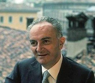Michele Sindona - Image: Michele Sindona