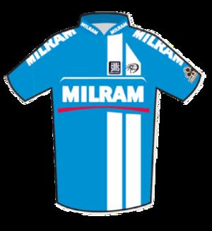 Team Milram