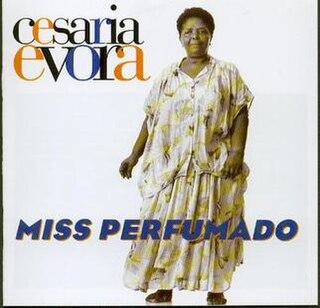 <i>Miss Perfumado</i> 1992 studio album by Cesária Évora